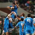 Rugby 6 nazioni Italia
