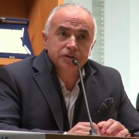 Alfonso Di Giorgio