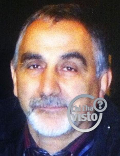 Antonio Passaretti (Teano)