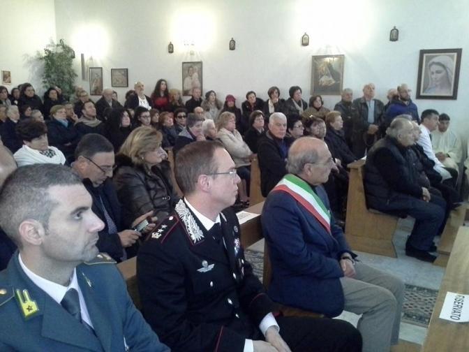 Aversa – Cambio di cappellano al Moscati (3)