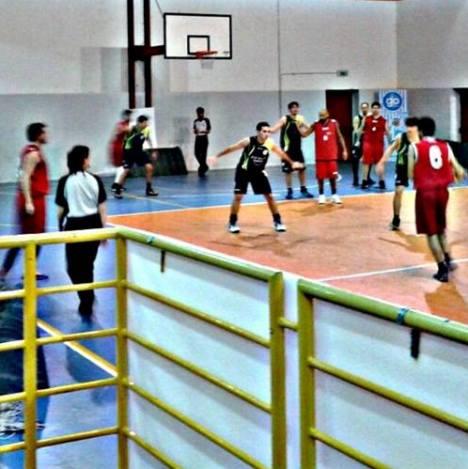Basket Succivo