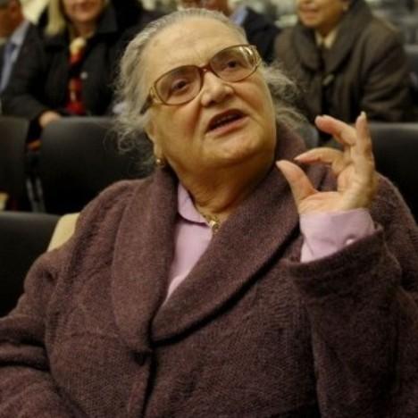 Graziella Di Gasparro (Conca della Campania)