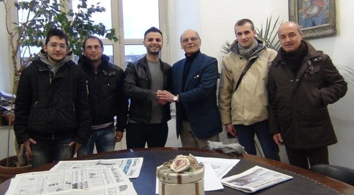 Sagliocco - D'Aponte (Protezione Civile)