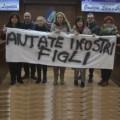 Stop assistenza domiciliare, protestano genitori del Vesuviano