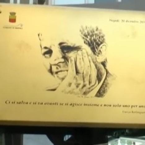 Targa Berlinguer