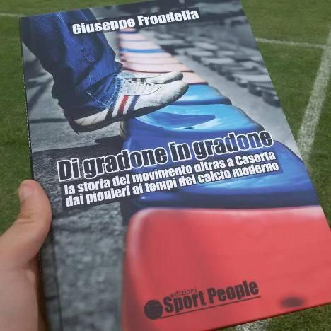 """Giuseppe Frondella - """"Di gradone in gradone"""""""