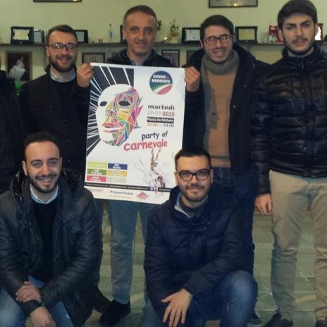 Carnevale Cesa 2015