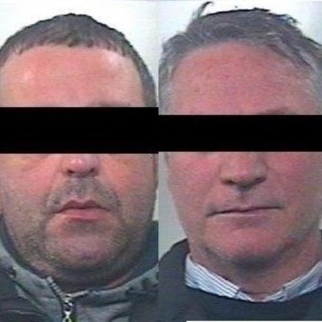 Lusciano – arresti per frode bancaria
