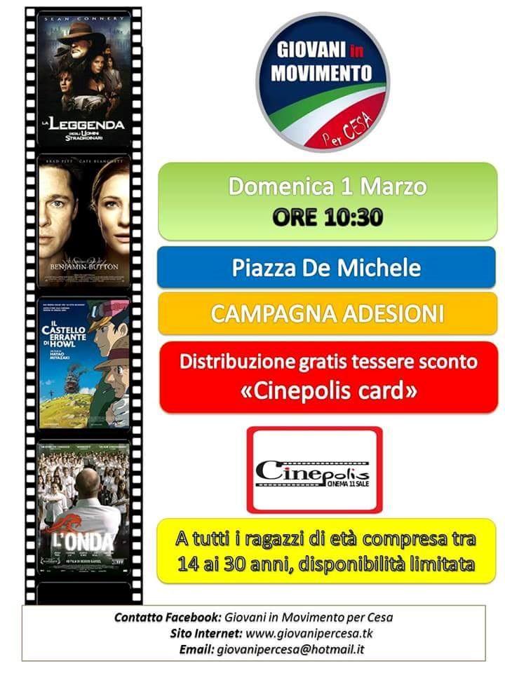 CEsa - Cinepolis