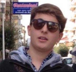 Emanuele Di Caterino