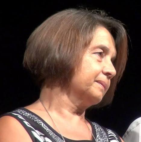 Maria Grazia De Chiara