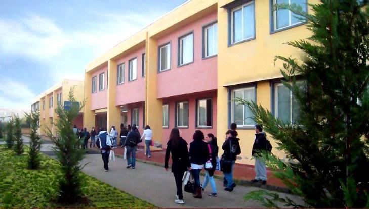 Melito - Liceo Kant