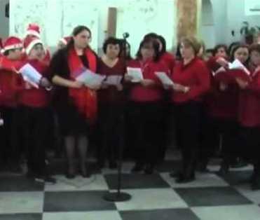 Natale in chiesa