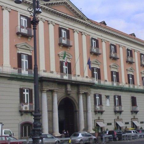 Prefettura Napoli