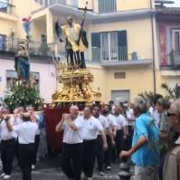 Processione di Maria SS. Immacolata
