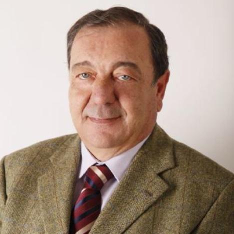 Silvio Lavornia