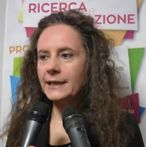 Angela Orabona
