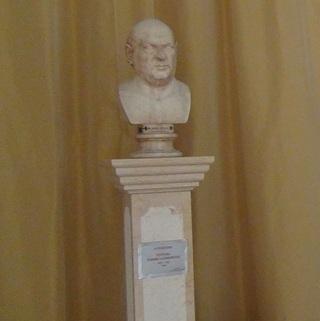 Aversa – Inaugurazione Sala Caianiello (1)