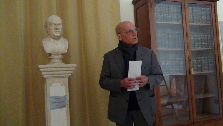 Aversa – Inaugurazione Sala Caianiello (2)