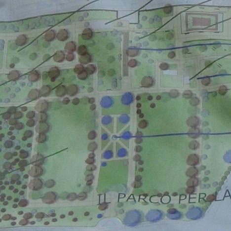 Aversa – Parco Pozzi progetto 2