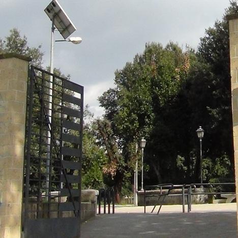 Aversa Parco Pozzi