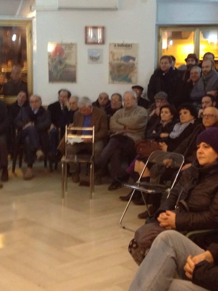 Aversa – Pd, sala riunioni intitolata a Jacazzi (4)