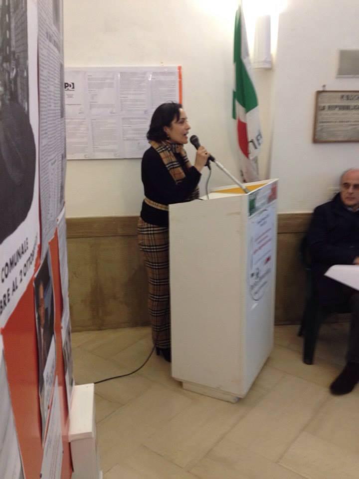 Aversa – Pd, sala riunioni intitolata a Jacazzi (8)