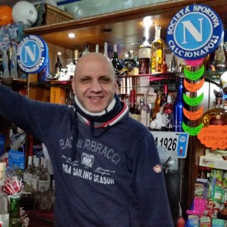 Bar Cambrinus – Antonio D'Angelo