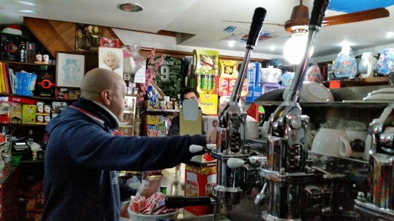 Bar Cambrinus – Gricignano (3)