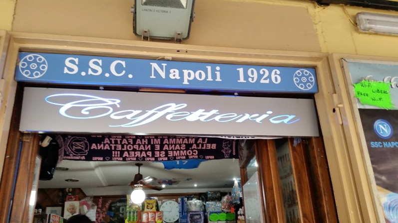 Bar Cambrinus – Gricignano (5)