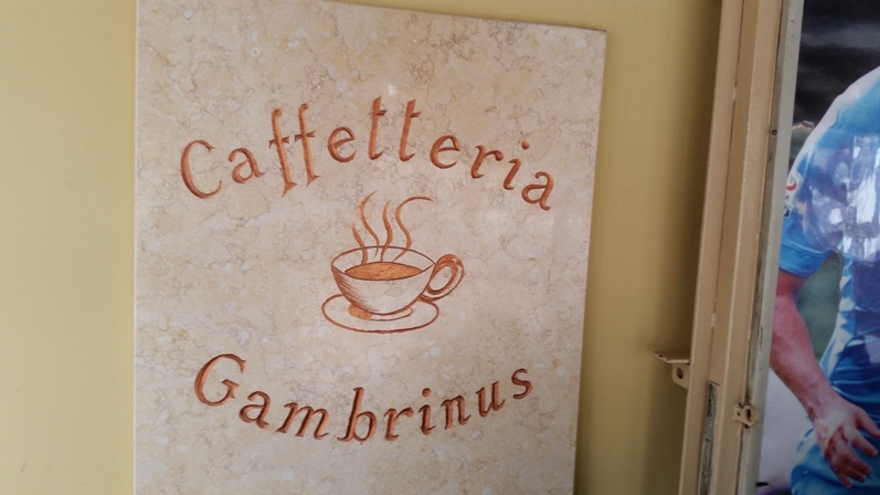 Bar Cambrinus – Gricignano (6)