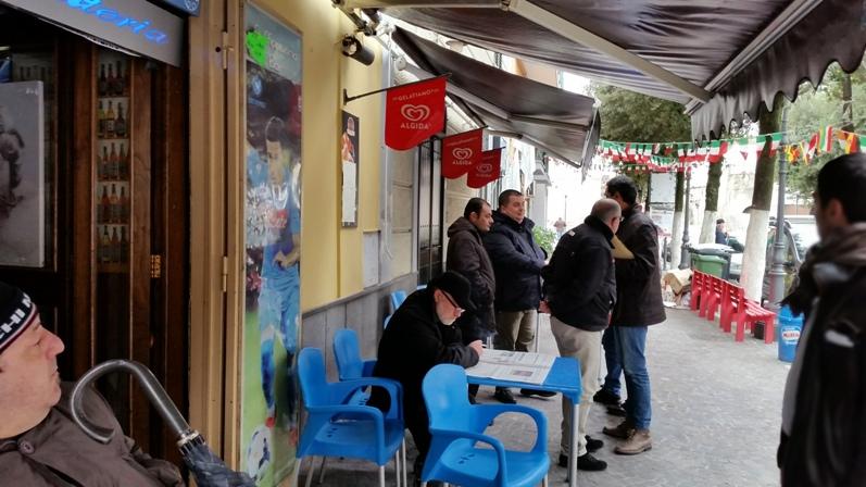 Bar Cambrinus – Gricignano (7)