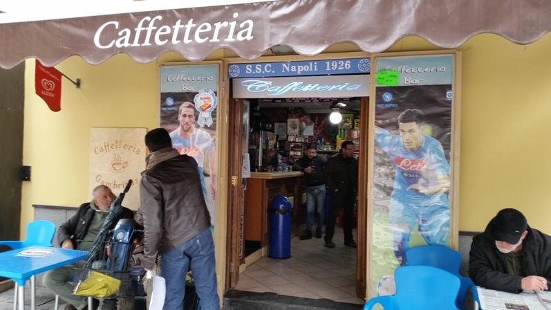 Bar Cambrinus – Gricignano (8)