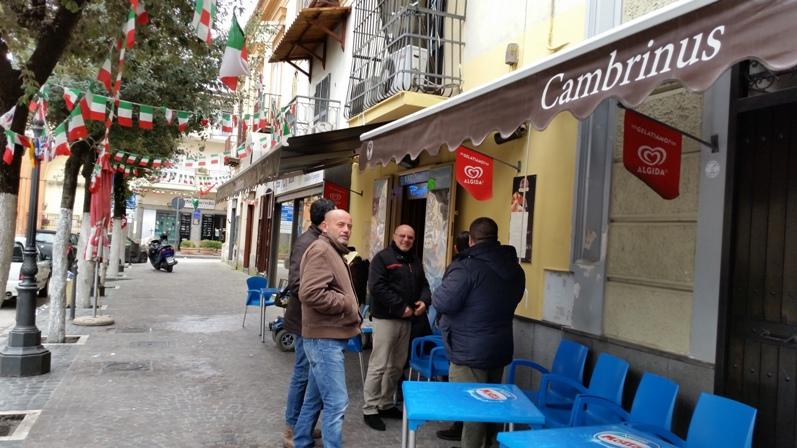 Bar Cambrinus – Gricignano (9)