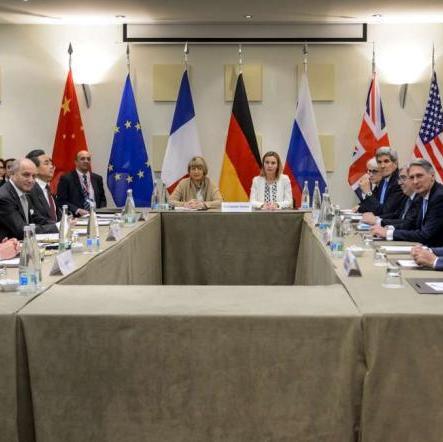 Nucleare – accordo con Iran
