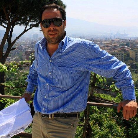 Carmine Della Gatta
