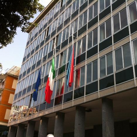 Caserta Municipio