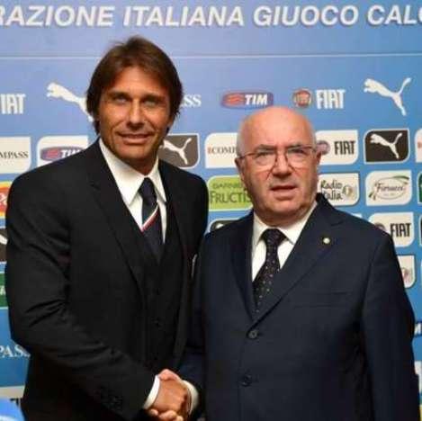 Conte Tavecchio