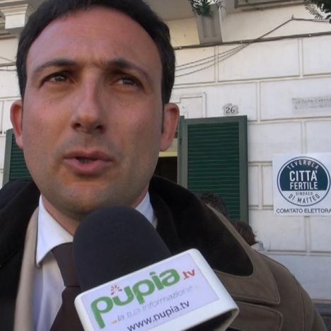 Dario Di Matteo intervista