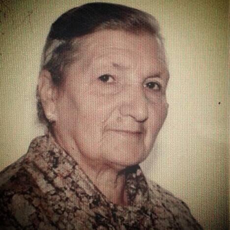 Francesca Marrandino, centenaria di Cesa