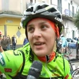 Simona Frapporti