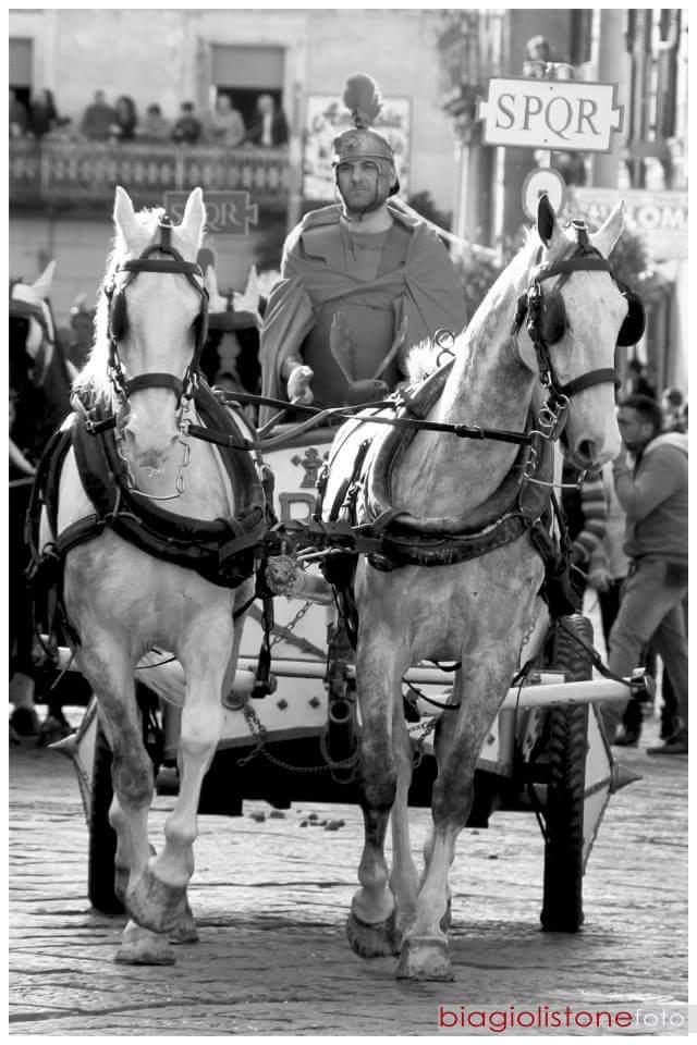Frignano processione Addolorata (1)