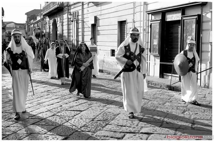 Frignano processione Addolorata (11)