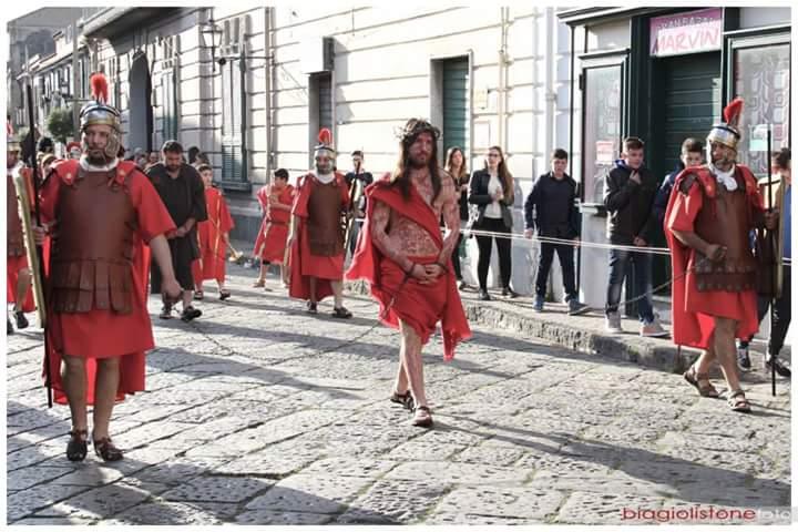 Frignano processione Addolorata (15)