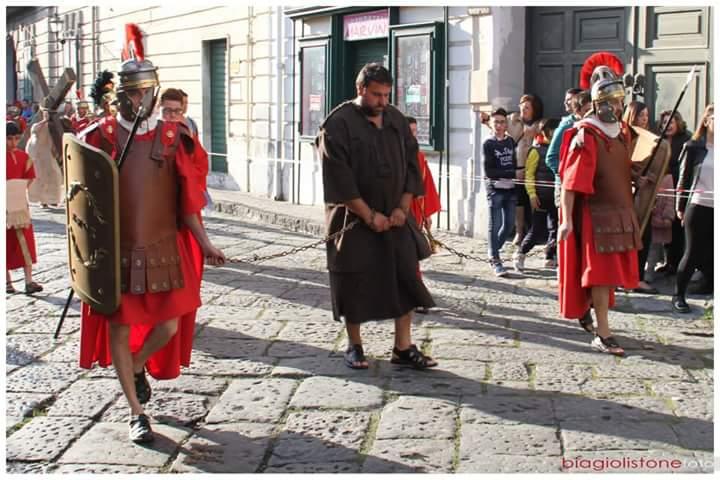 Frignano processione Addolorata (16)