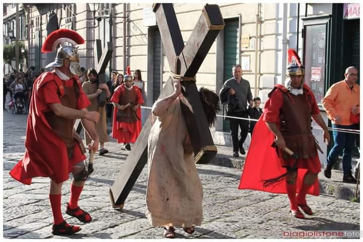 Frignano processione Addolorata (18)