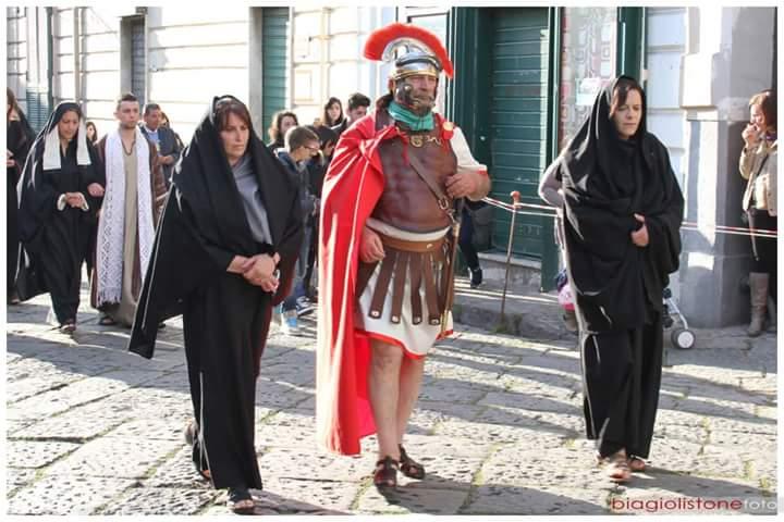 Frignano processione Addolorata (19)