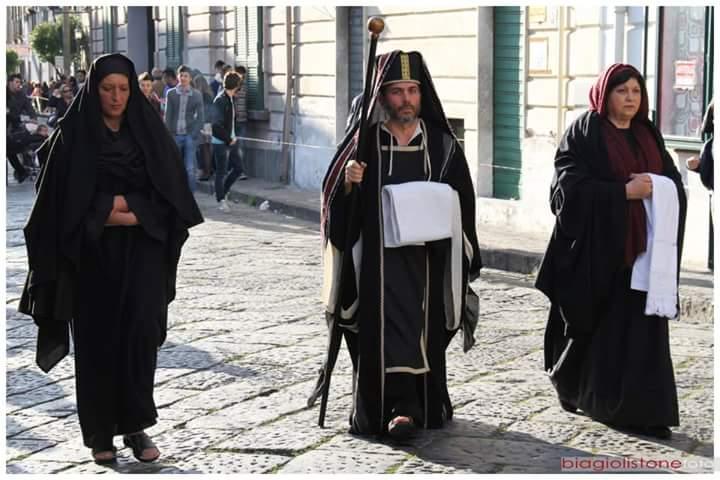 Frignano processione Addolorata (21)
