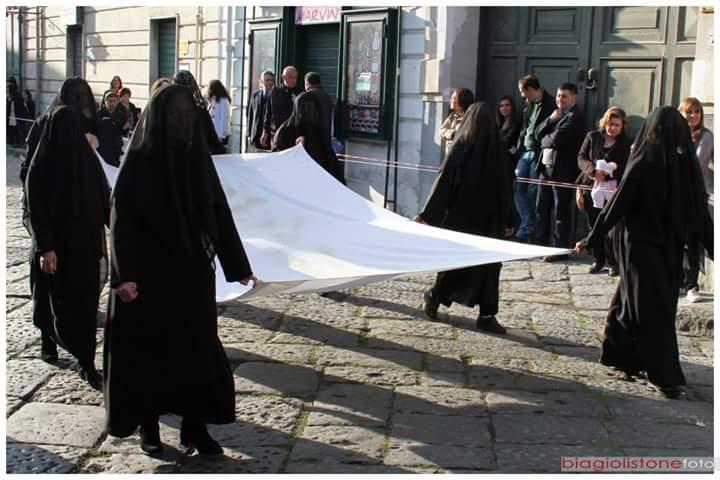 Frignano processione Addolorata (22)