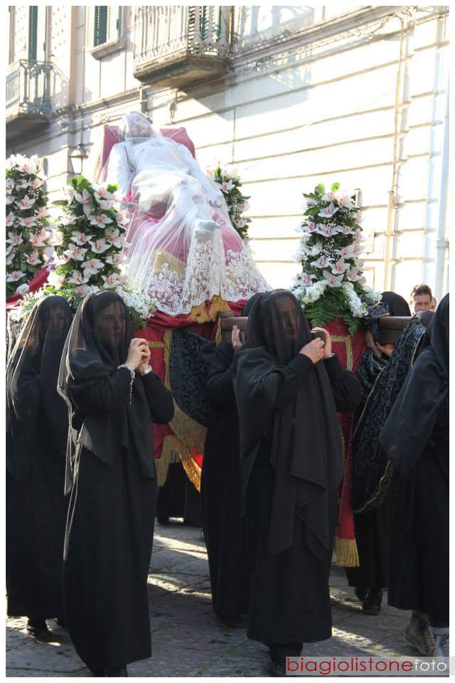 Frignano processione Addolorata (25)